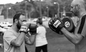 Sols4life boxing